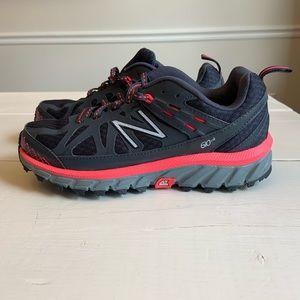 LIKE NEW! New Balance 610 v4 trail running shoe